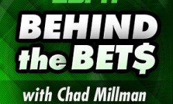 Behind the Bets podcast: Week 17