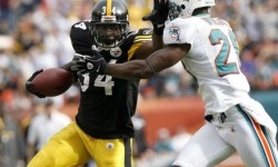 Line analysis: Dolphins-Steelers