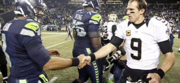 Saints-Seahawks parlay leg