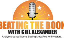 Beating the Book NFL megapod
