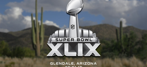 Super Bowl XLIX cliff notes