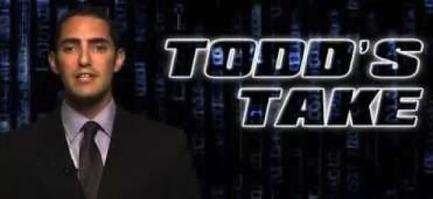 todds take todd furhman handicapper